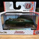 M2 Machines 1969 Ford Mustang Boss 429 Ground Pounders R14 1:64 Diecast