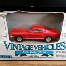 Vintage Vehicles 1968 Shelby GT-500 Diecast 1:43
