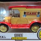 1913 Ford Model T Bank Case Ertl 1:25