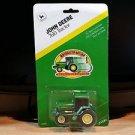 John Deere 7610 Tractor Motorized Action Ertl Diecast 1:64