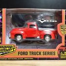 1956 Ford F-100 Pickup Truck Road Champs 1:43