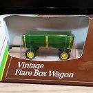 Vintage Flare Box Wagon Ertl 1:43 Diecast