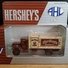 AHL American Highway Legends Mack Model BM Hershey's Chocolate Truck 1:64