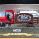 1925 Kenworth Delivery Truck Bank Agway Ertl 1:34 Limited Edition #10