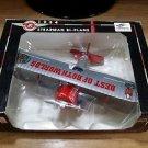 1934 Stearman Bi-Plane Case International Harvester SpecCast Limited Edition