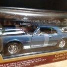 1967 Chevrolet Camaro Z-28 Road Legends 1:18 Diecast
