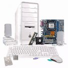 Athlon 64 3200+ Barebone Kit