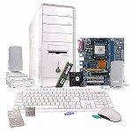 Athlon 64 3200+ Barebone Kit