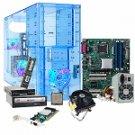 Pentium 4 3.4GHz Barebone Kit