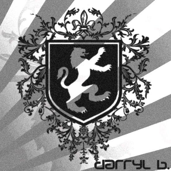 "Darryl B. ""Darryl B. (Self-Titled)"""