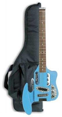 Traveler Guitar Speedster Electric Guitar (with Gig Bag)