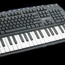 Creative Prodikeys Pc-midi