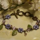 Grape Vine Bracelet-25385