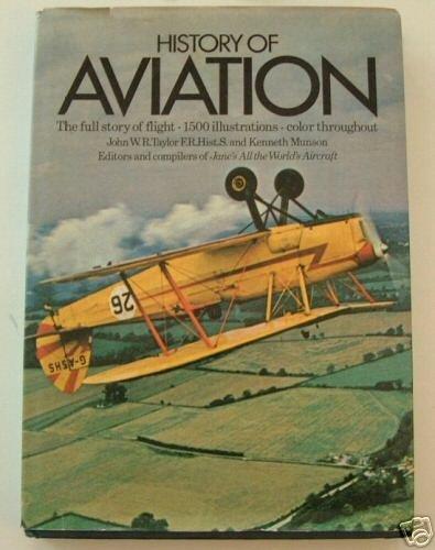 History of Aviation Full story of flight 1977
