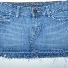 L388 Women's skirt ABERCROMBIE & FITCH Size 2 30x11