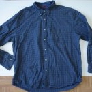 K293 Men shirt ABERCROMBIE & FITCH Size XL