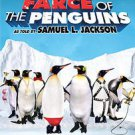 Brand New DVD Farce of the Penguins Unrated