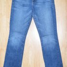 N360 Women's jeans GUESS Size 30 33x33 Carla Boot cut