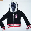 M727 New Girls Hoodie ECKO Red Size L MSRP $52.00