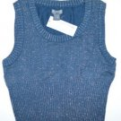 M532 New Womens vest LEVI'S Silvertab Size L Junior