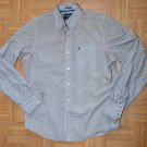 N579 Men shirt ABERCROMBIE & FITCH Size XL Muscle