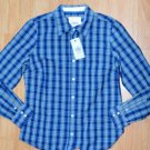N518 New Mens shirt IZOD Size S MSRP $45.00