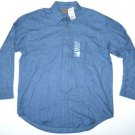 M143 New Men's shirt SEAN JOHN Bay Size XLT MSRP $40.00