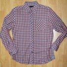 N473 Men's shirt BANANA REPUBLIC Size 15-15½  M
