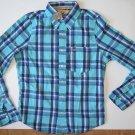 J448 New Mens shirt HOLLISTER Size S