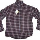 M340 New Mens shirt CROFT & BARROW Size L