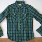 J924 New Mens shirt HOLLISTER Size S