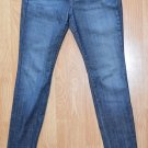 N417 Womens jeans FREEDOM OF CHOICE Size 26 28x32 Made in USA