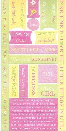 BoBunny Gift of Love Child Of Mine #209