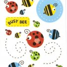 DCWV Sticker Value Pack Buzz Bugs #310