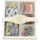 Prima Embellishment Kit Petal Poetry #528