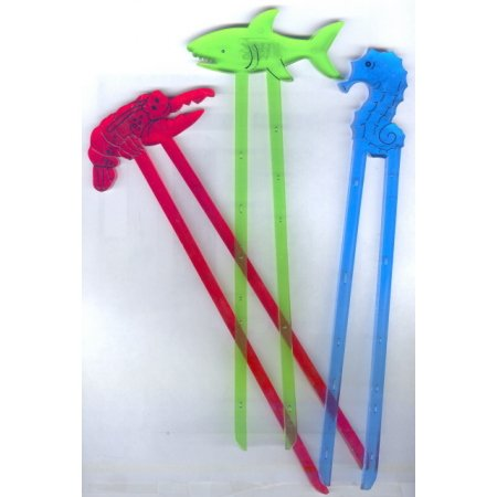 Fine Motor OT Toy Tool Sea Animal Training Chopsticks