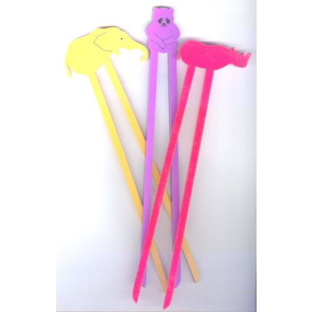 Fine Motor OT Toy Tool Wild Animal Training Chopsticks