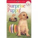 Surprise Puppy! Level 1 Pre- Grade 1 Eyewitness Readers Book
