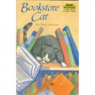 Bookstore Cat, Wheeler Pre-school-Grade 1 Reader Book