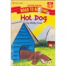 Hot Dog, M Cox, Early Reader Golden Books Educational  Book