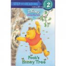 Winnie the Pooh Honey Tree, Disney Reader Pre-K-1 Book