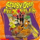 Scooby-Doo and the Hex Files, Scholastic, Children, High Interest reader