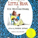 Little Bear, by Else Homelund Minarik,  An I Can Read Book, hardcover reader, Maurice Sendak