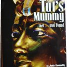 Tut's Mummy,Judy Donnelly, Children Reading Reader Book, Step 4 Grades 2-3