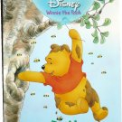 Disney Winnie the Pooh, Pooh's Honey Tree, Children Reading Reader Book, Step 2 PreK - Grade1