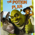 Shrek 2 The Potion Plan, Scholastic Reader, Children, High Interest, Level 3
