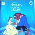 Beauty and the Beast,Disney Book Children Softcover Picture