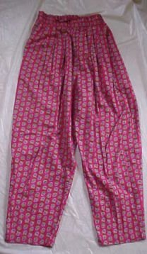 Lizsport Liz Claiborn Womens Cotton Capris for Summer SZ: Large