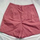 Dockers Womens Bermuda Walking Shorts - Size: 14