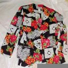 Norton McNaughton Womens Blazer Jacket - Size: 6
